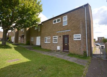 Thumbnail 3 bed end terrace house for sale in Southampton Gardens, Luton