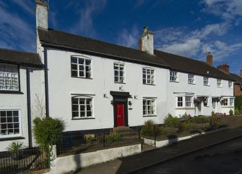 Thumbnail 4 bed terraced house for sale in Dean Street, Brewood, Stafford