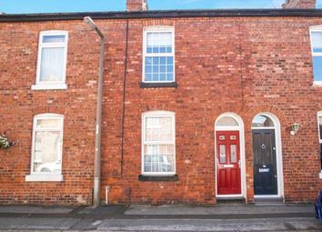 Thumbnail 2 bed terraced house for sale in Albert Street, Knutsford, Cheshire