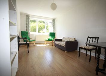 Thumbnail 2 bed flat to rent in Westcombe Park Road, London