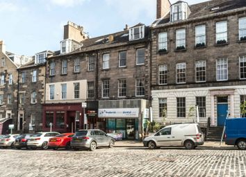 Thumbnail 2 bedroom flat for sale in Thistle Street Lane North West, Edinburgh