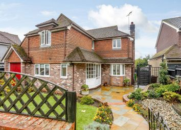 Thumbnail 3 bed detached house for sale in Vicarage Lane, Haslemere