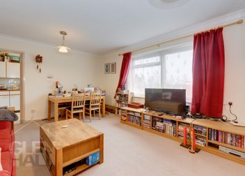 Thumbnail 1 bed flat for sale in The Limes Avenue, London
