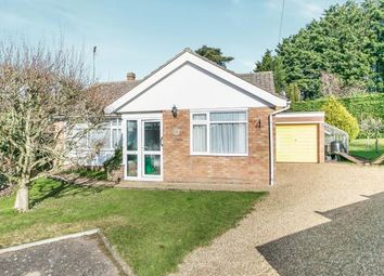 Thumbnail 3 bed bungalow for sale in Highfield Road, Sudbury