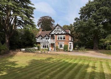 Thumbnail 6 bedroom detached house to rent in Woburn Hill, Addlestone