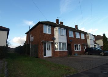 Thumbnail 3 bed end terrace house for sale in Shipley Road, Newport Pagnell, Buckinghamshire