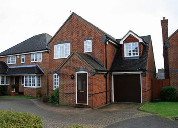 Thumbnail 3 bed property to rent in Norden Meadows, Maidenhead
