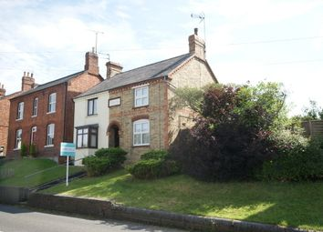 Thumbnail 2 bed semi-detached house for sale in Banbury Road, Southam