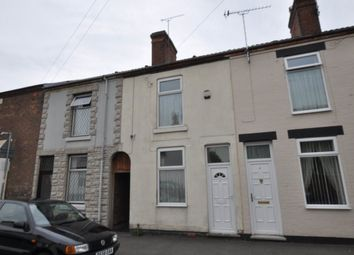 Thumbnail 2 bed property to rent in Blackpool Street, Burton-On-Trent