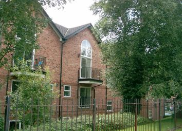 Thumbnail 2 bed flat to rent in Chandlers Row, Worsley, Manchester
