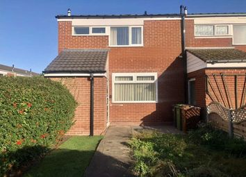Thumbnail 3 bed terraced house for sale in Sunbeam Close, Smiths Wood, Birmingham