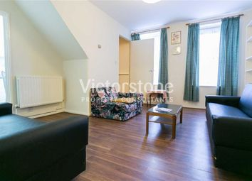 Thumbnail 3 bed flat to rent in Somerford Street, Bethnal Green, London
