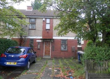 Thumbnail 2 bed end terrace house for sale in Ripley Terrace, Walker, Newcastle Upon Tyne