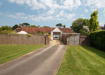 Thumbnail 2 bed semi-detached bungalow for sale in Near Sea, The Courtyard, Aldwick