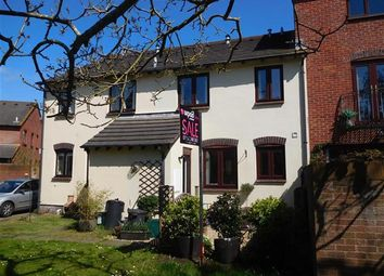 Thumbnail 1 bedroom property for sale in Nurseries Close, Topsham, Exeter