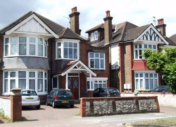 Thumbnail 3 bed semi-detached house to rent in Gunnersbury Avenue, Chiswick