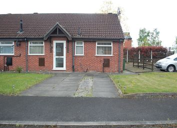 Thumbnail 2 bed bungalow for sale in Bishop Close, Ashton-Under-Lyne