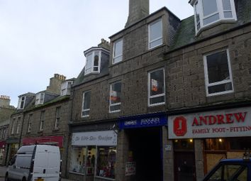Thumbnail 2 bedroom flat to rent in High Street, Fraserburgh