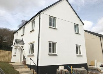 Thumbnail 3 bed property to rent in William West Road, Par