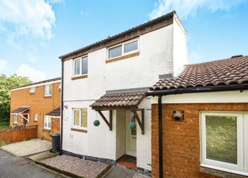 Thumbnail 3 bed terraced house for sale in Carmarthen Grove, Willsbridge, Bristol