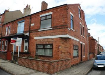 Thumbnail 4 bed property to rent in Derbyshire Lane, Nottingham