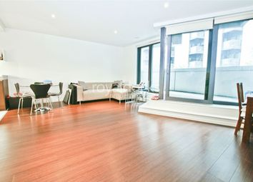 Thumbnail 2 bedroom flat for sale in 4 Baltimore Wharf, London