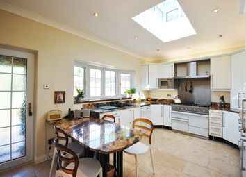 Thumbnail 4 bed detached house for sale in Church Road, Ramsden Bellhouse
