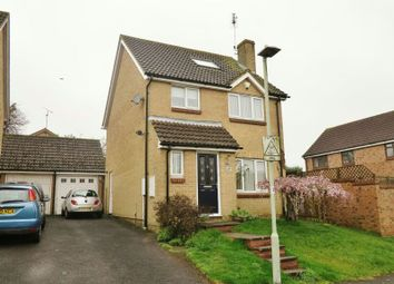 4 bed detached house for sale in Egremont Drive, Lower Earley, Reading RG6