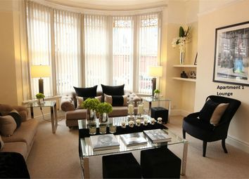 Thumbnail 2 bed flat for sale in 3 Hallville Road, Liverpool, Merseyside