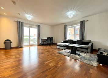 Thumbnail 2 bed flat to rent in Holland Building, Langley Square, Dartford