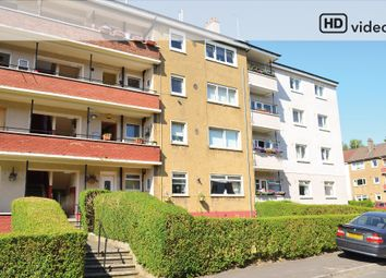 Thumbnail 2 bed flat for sale in Cherrybank Road, Glasgow