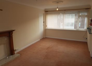 Thumbnail 2 bed flat to rent in Broadgate Crescent, Kingskerswell, Newton Abbot