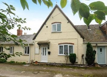 Thumbnail 2 bedroom cottage for sale in Ginhall Lane, Leominster
