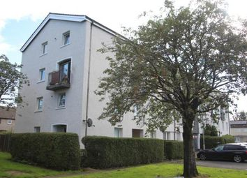 Thumbnail 3 bed maisonette for sale in Tay Place, Johnstone, Renfrewshire