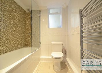 Thumbnail 2 bed flat to rent in Buckingham Place, Brighton, East Sussex