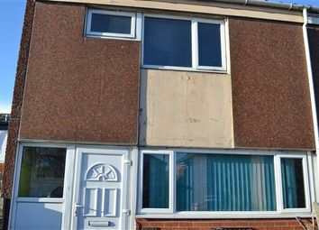 Thumbnail 3 bed semi-detached house to rent in Bucklands End, Hodge Hill, Birmingham