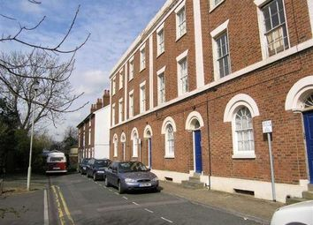 Thumbnail 1 bed flat to rent in Barrow Hill Place, Ashford
