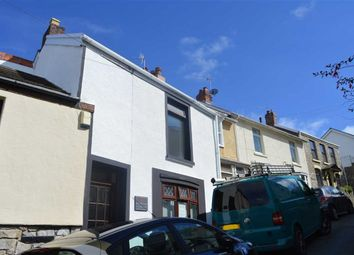 Thumbnail 2 bed cottage for sale in Thistleboon Road, Thistleboon, Swansea