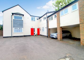 Thumbnail 1 bed flat to rent in Albion Mews, Albion Road, Reigate