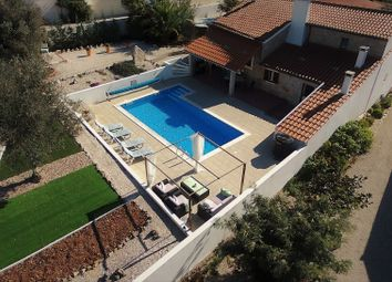 Thumbnail Detached house for sale in Vale Galego, Alvorge, Ansião, Leiria, Central Portugal