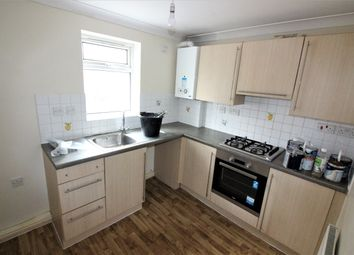 Thumbnail 3 bed maisonette to rent in Wolverton Road, Boscombe