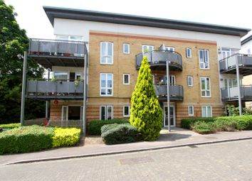 Thumbnail 2 bed flat for sale in Toulouse House, Cassio Place, Watford