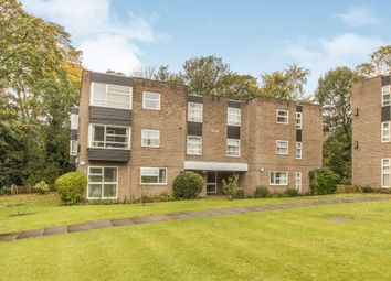 Thumbnail 2 bed flat for sale in Robinwood Court, Roundhay, Leeds