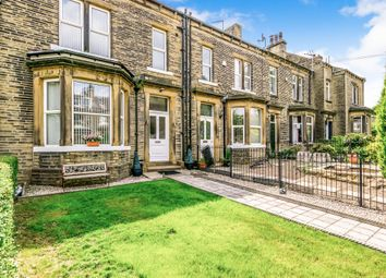 Thumbnail 5 bed terraced house for sale in Grandsmere Place, Halifax