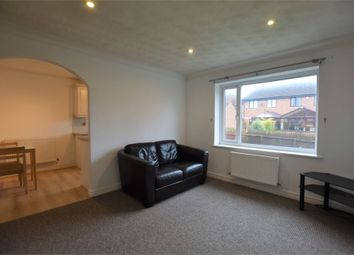 Thumbnail 2 bed flat to rent in Campbell Court, Blackburn, Lancashire