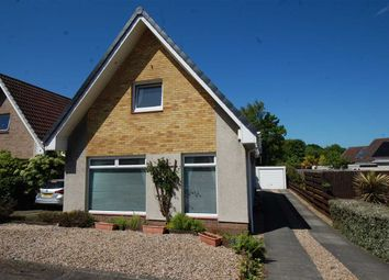 Thumbnail 4 bed property for sale in Carcraig Place, Dalgety Bay, Dunfermline