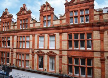 Thumbnail 1 bed flat to rent in Queen Victoria Street, Reading, Berkshire