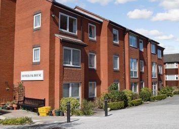 Thumbnail 1 bedroom property for sale in Bidston Road, Prenton