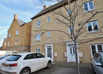 Thumbnail 4 bed end terrace house for sale in New Bridge Street, Witney