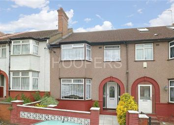 Thumbnail 3 bedroom terraced house for sale in Walton Close, London